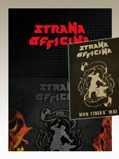 Strana Officina 2LP+LP+CARD