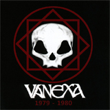 Vanexa - 1979/1980 (cd/lp)