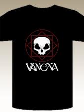 VANEXA - Logo (M,L)