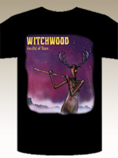 WITCHWOOD  Handful (S,M,L,XL)