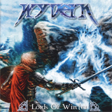 Wyvern - Lords Of Winter (cd)