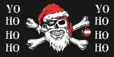 <strong>December 2016:</strong>&nbsp;Jolly Roger Records would like to thank all the customers, friends, labels, distros, partners and everyone who helped JRR to grow up, for the support in 2016 and wish you all the best for a wonderful 2017 !
