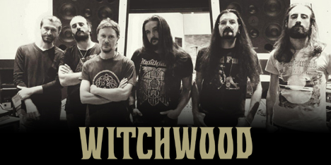 <strong>November 2108:</strong>&nbsp;Witchwood entered the studio for the recording-sessions of the new album, following the debut 'Litanies from the Woods' and the Ep 'Handful of Stars'. More details will follow.