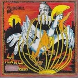 AB NORMAL (CIDODICI  / IN.SI.DIA) - La Pernice Tibetana (Cd)