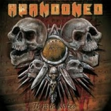 ABANDONED - Thrash Notes (Cd)