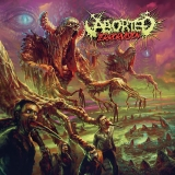 ABORTED - Terrorvision (Cd)