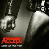 ACCEPT - Balls To The Walls (Cd)