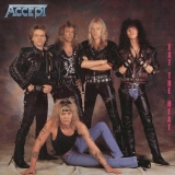 ACCEPT - Eat The Heat (Cd)
