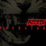 ACCEPT - Predator (Cd)