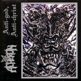 ACHERON - Anti God, Antichrist (Cd)