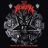 ACHERON - Rites Of The Black Mass (Cd)
