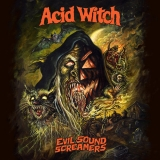 ACID WITCH - Evil Sound Screamers (Cd)