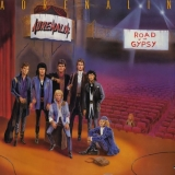 ADRENALIN   - Road Of The Gypsy (Cd)