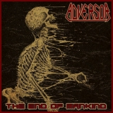 ADVERSOR - The End Of Mankind (Cd)