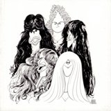 AEROSMITH - Draw The Line (Cd)