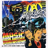 AEROSMITH - Music From Another Dimension (Cd)
