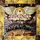 AEROSMITH - Pandora's Toys (Cd)