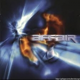 AFFAIR - No Substitute (Cd)