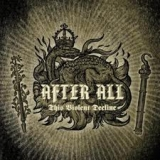AFTER ALL - This Violent Decline (Cd)