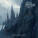 AGE OF TAURUS - The Colony Slain (Cd)
