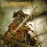 ALESTORM - Captain Morgan's Revenge (Cd)