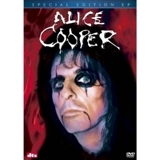 ALICE COOPER - Special Edition Ep (Dvd, Blu Ray)