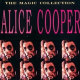 ALICE COOPER - The Magic Collection (Cd)