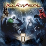 ALL FOR METAL - Volume Ii (Cd)