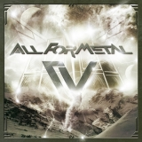 ALL FOR METAL - Volume Iv (Cd)