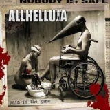 ALLHELLUJA (HATESPHERE) - Pain Is The Game (Cd)