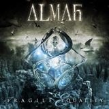 ALMAH - Fragile Equality (Cd)