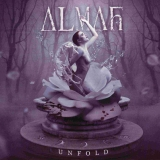 ALMAH - Unfold (Cd)