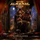 ALMANAC - Kingslayer (Cd)