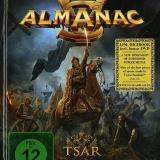 ALMANAC - Tsar (Special, Boxset Cd)