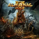 ALMANAC - Tsar (Cd)