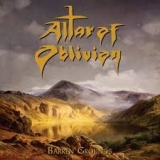 ALTAR OF OBLIVION - Barren Grounds (Cd)
