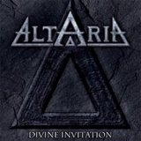 ALTARIA  - Divine Invitation (Cd)