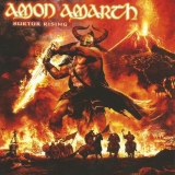 AMON AMARTH - Surtur Rising (Cd)