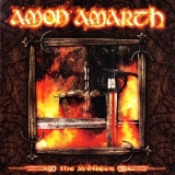 AMON AMARTH - The Avenger (Cd)
