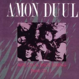 AMON DULL - Airs On A Shoe String (Cd)