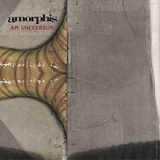 AMORPHIS - Am Universum (Cd)