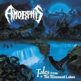 AMORPHIS - Tales From The Thousand Lakes (Cd)