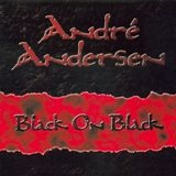 ANDRE ANDERSEN (ROYAL HUNT) - Black On Black (Cd)