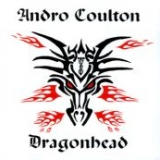 ANDRO COULTON (WITCHFYNDE) - Dragonhead (Cd)