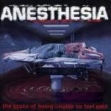 ANESTHESIA (GAMMA RAY) - The State Of Being Unable… (Cd)