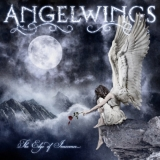 ANGELWINGS - The Edge Of Innocence (Cd)