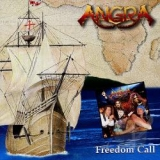 ANGRA - Freedom Call / Holy Live (Cd)