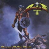 ANGUS - Warrior Of The World (Cd)