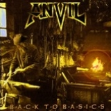ANVIL - Back To Basics (Cd)