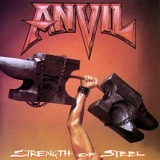 ANVIL - Strenght Of Steel (Cd)